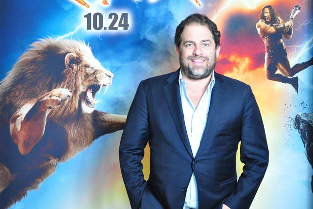 「ヘラクレス」のヒットメーカーが明かす、商業映画への誇り
