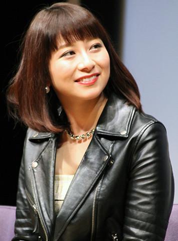 大塚千弘、徳島発信映画「佳歩」に主演し地元愛アピール「徳島に興味持って」