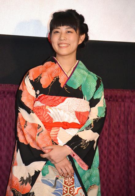 高畑充希「バンクーバーの朝日」で初の国際映画祭&ハワイプレミアに「すごく幸せ」