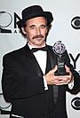 スピルバーグ最新作の主演はベテラン舞台俳優マーク・ライアンス