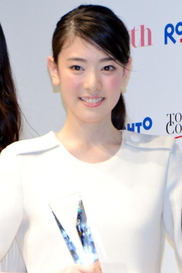 """""""トップガール""""に小林京香さん、同い年の橋本愛のような映画女優に!"""
