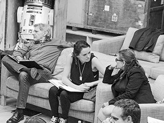 「スター・ウォーズ」のヒロインを演じるデイジー・リドリーが米大手エージェンシーと契約