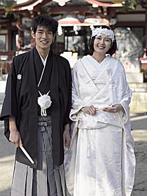「グッド・ストライプス」にダブル 主演する菊池亜希子と中島歩「グッド・ストライプス」