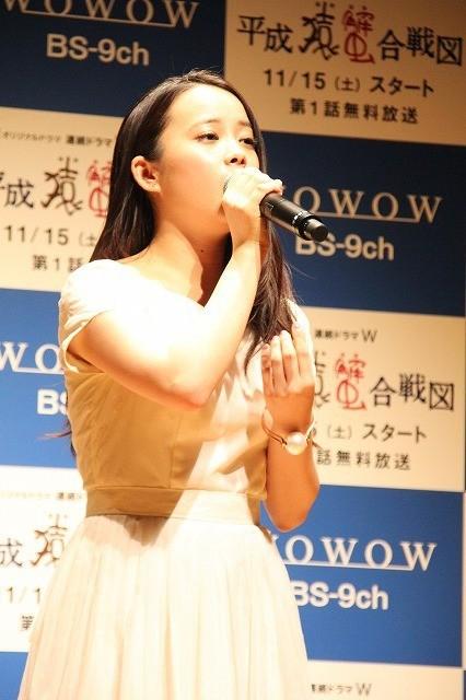 高良健吾、政治家になったら「東京でロケしやすくしたい」