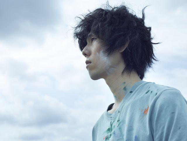 RADWIMPS・野田洋次郎、手塚治虫の病床日記に着想得た新作で映画初主演!