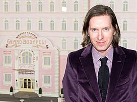 奇想天外な世界観で人気のウェス・アンダーソン監督「アンソニーのハッピー・モーテル」