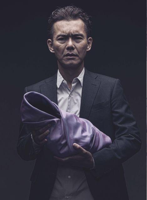 渡部篤郎×波多野貴文監督、「翳りゆく夏」が来年1月にドラマ化!