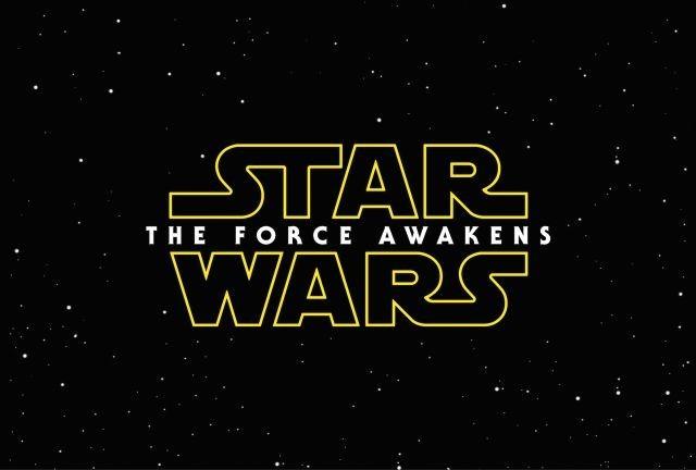 「スター・ウォーズ エピソード7」タイトルは「The Force Awakens」!