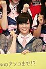 「NMB48」山本彩が爆弾発言!挑戦したいことは「ローション相撲」