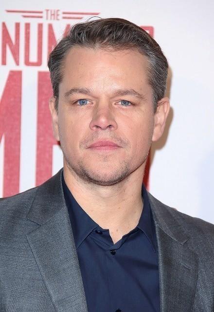 マット・デイモン主演「ジェイソン・ボーン」シリーズ最新作は2016年公開