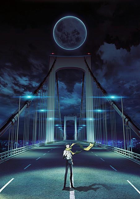 劇場版「ペルソナ3」2015年春公開決定! キーマン・望月綾時も登場
