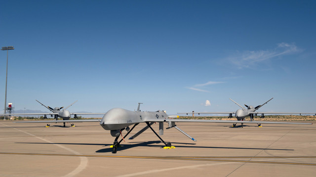 ハリウッドで無人飛行機を利用した撮影が人気