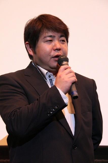 """波岡一喜、主演作「夜だから」は現代映画への""""アンチテーゼ""""と力説 - 画像5"""
