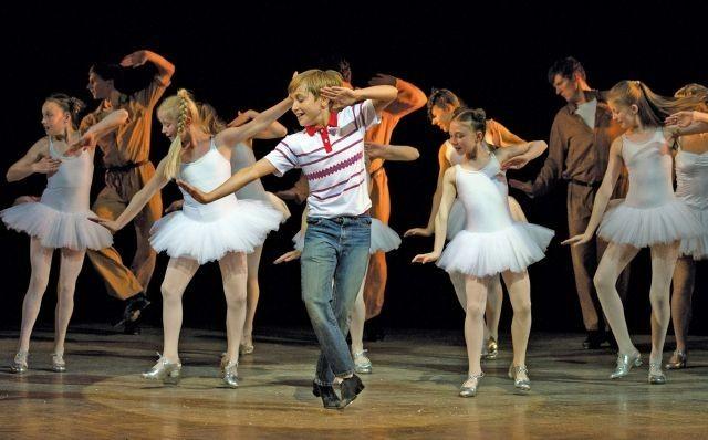 舞台版「リトル・ダンサー」&3年ぶり新作!S・ダルドリー2作品が日本上陸