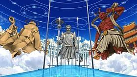 虚淵玄らが描く新たな世界「楽園追放 Expelled from Paradise」