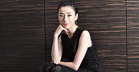 7年ぶりに映画主演を飾った宮沢りえ「紙の月」