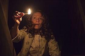 続編の公開日は2015年6月10日!「死霊館」