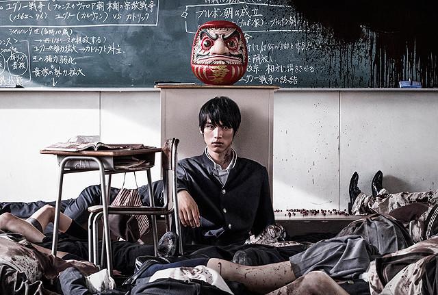 【国内映画ランキング】「神さまの言うとおり」がV、「紙の月」が2位デビュー