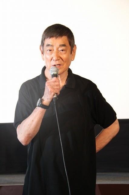 高倉健さん死去、83歳