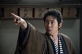 大泉洋と原田眞人監督の初タッグを組んだ時代劇「駆込み女と駆出し男」