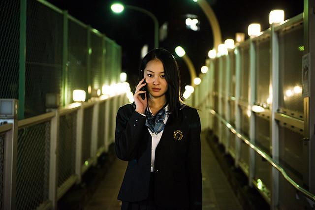 国民的美少女・吉本実憂が可憐で邪悪な女子高生に 内野聖陽を追い詰める