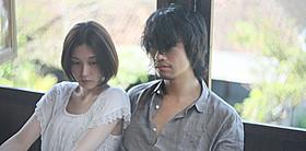 三津谷葉子と斎藤工が共演「性」