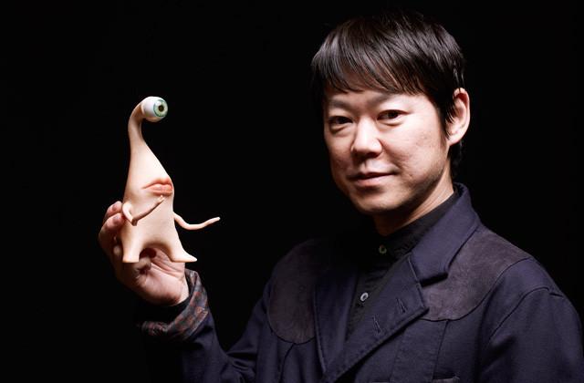 阿部サダヲ、「寄生獣」でミギーを演じ切り山崎貴監督にどうしても伝えたいこと