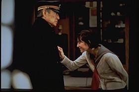 「鉄道員 ぽっぽや」は15年1月10日から上映「網走番外地」