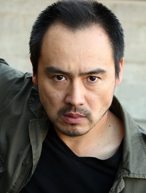 尾崎英二郎、米ドラマ「エージェント・オブ・シールド」に日本人俳優として初出演!
