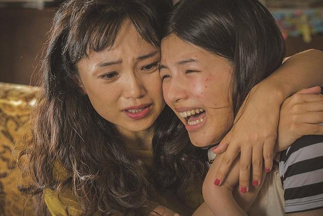 「ソロモンの偽証」前編の劇中カット入手 大人キャストや新人・藤野涼子ら熱演