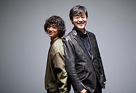 「寄生獣」でより強固な絆を 構築した山崎貴監督と染谷将太「寄生獣」