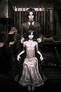 伊藤計劃原作「屍者の帝国」が2015年公開決定