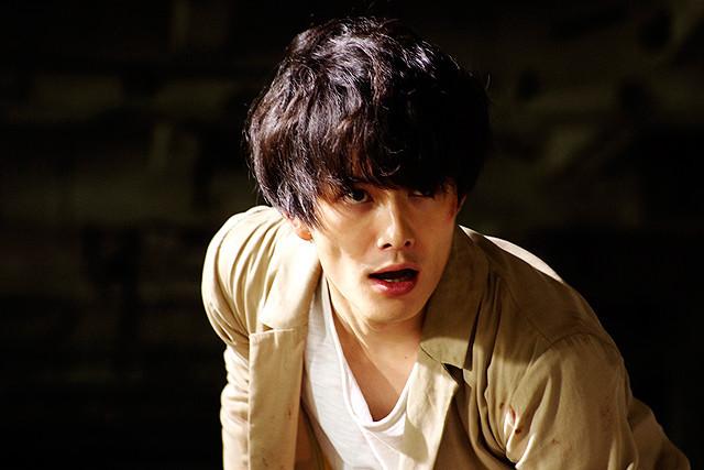 岡田将生が初挑戦したアクションシーンも!「ストレイヤーズ・クロニクル」特報公開