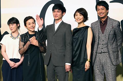 高良健吾、デビュー10周年飾る「悼む人」に感慨「今の自分に必要な役」