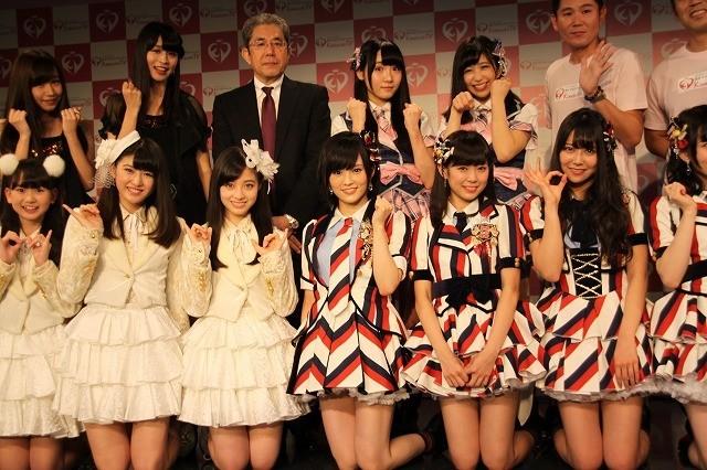 """NMB48山本彩""""軽はずみではない""""覚悟にじませる 「Kawaiian TV」開局 - 画像7"""