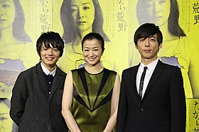 桐野夏生氏の小説が原作、長崎を舞台にしたドラマ