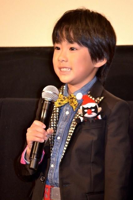 相葉雅紀、父親が榮倉奈々にキュンキュン「ファンになっちゃった」 - 画像2