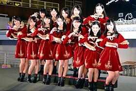 吉本実憂が率いるアイドルグループX21「ゆめはるか」