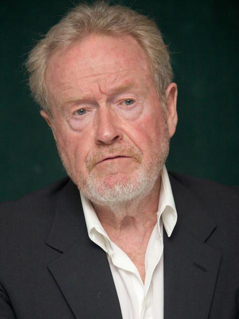 リドリー・スコット監督がトム・ハーディ主演の歴史ドラマをプロデュース