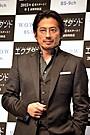 国際派俳優・真田広之、来年は「日本映画もやりたい」