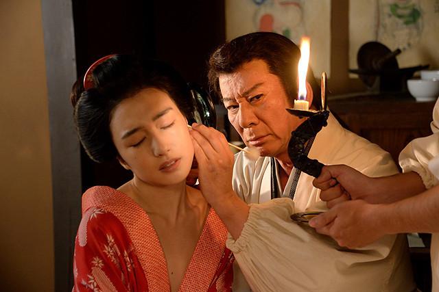 杉良太郎14年ぶり時代劇「医師 問題無ノ介」がdビデオに EXILE・小林直己もドラマ初出演 - 画像5