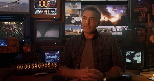 ウォルト・ディズニーが未来に託した夢とは?謎の大作「トゥモローランド」15年6月公開決定