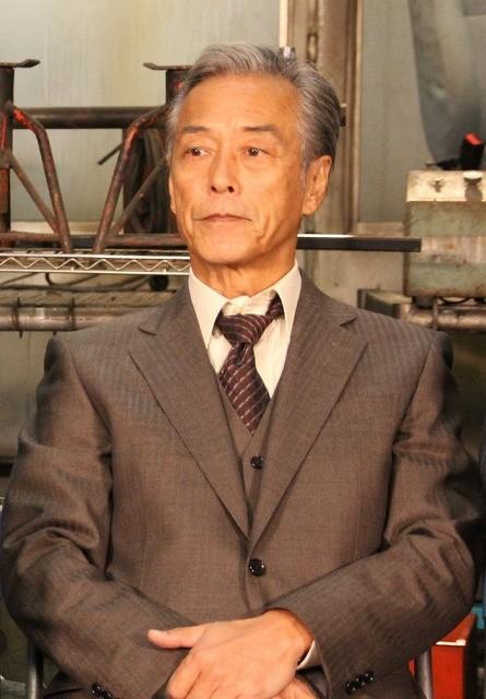 岩城滉一、黒沢年雄らベテラン俳優陣、健さんと文太さんをしのぶ