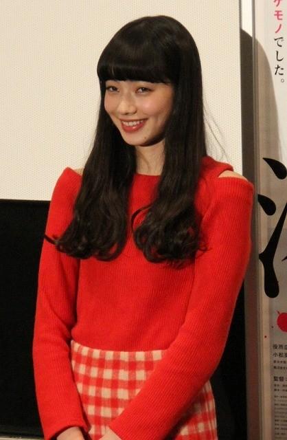 小松菜奈は人類で一番美しい!? 「渇き。」メイキング監督が称賛