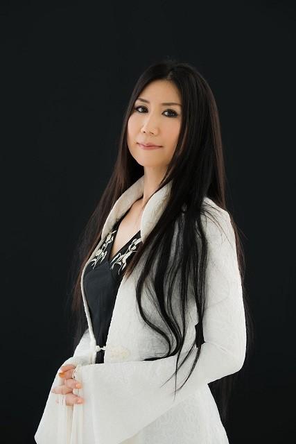 高橋洋子の新曲が「クロスアンジュ 天使と竜の輪舞」新主題歌に!