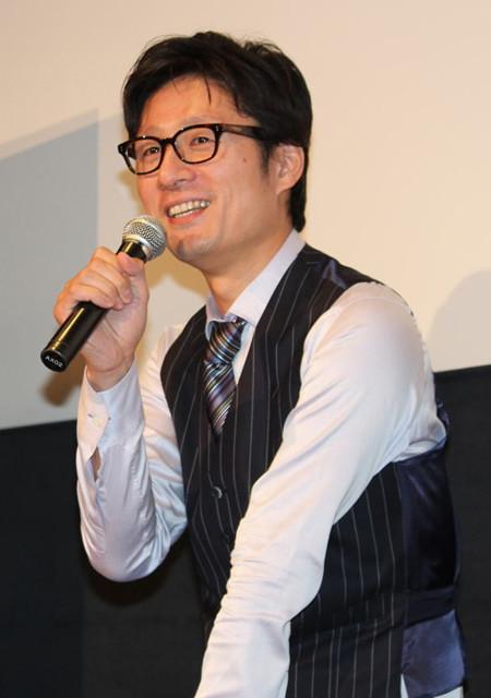 李相日監督、吉田修一「怒り」を映画化!「悪人」に続くタッグ