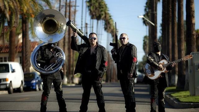 メキシコ麻薬戦争を映す衝撃のドキュメンタリー「皆殺しのバラッド」公開
