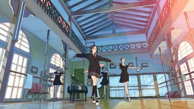 岩井俊二が「花とアリス」前日譚描く初長編アニメ、豪華俳優再結集&予告公開