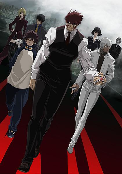 小山力也、TVアニメ「血界戦線」で主人公クラウスに!