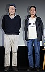 加瀬亮、ホン・サンス監督の現場に最敬礼「これ以上の現場はあるのかな」